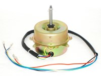 MINI SPLIT CONDENSER FAN MOTORS