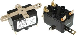HEAVY DUTY FAN RELAYS