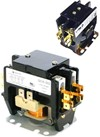 DEFINITE PURPOSE CONTACTORS (2 POLES)