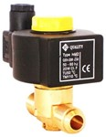 SOLENOID VALVES R-410A