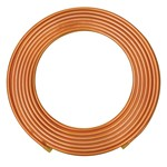 FLEXIBLE COPPER TUBING R-410A (50')